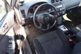 2012 Nissan Altima SR