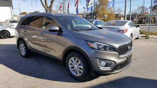Used 2017 Kia Sorento LX for sale in Etobicoke, ON