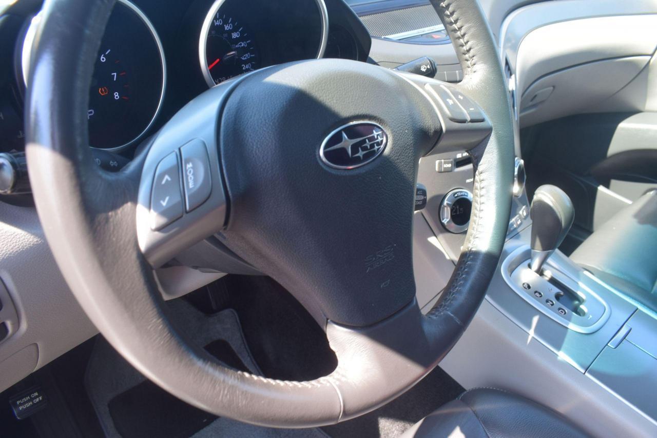 2013 Subaru Tribeca