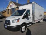 Photo of White 2015 Ford Transit