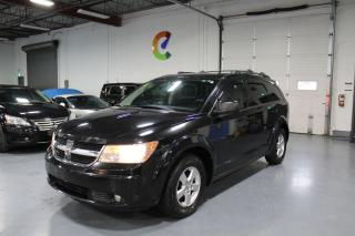 Used 2010 Dodge Journey SE for sale in North York, ON