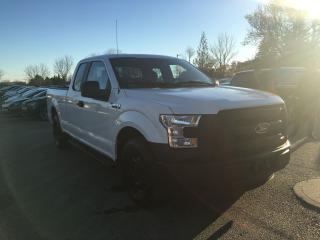 Used 2015 Ford F-150 XL. EXTRA ((4) ON RIMS! V8. EXCELLENT CONDITION. for sale in London, ON