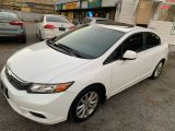 2012 Honda Civic EX/Clean Carfax /Safety Certification included Asking Price