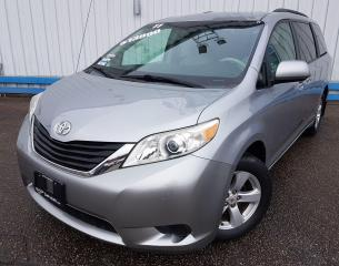 Used 2011 Toyota Sienna LE for sale in Kitchener, ON