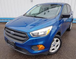 Used 2017 Ford Escape for sale in Kitchener, ON