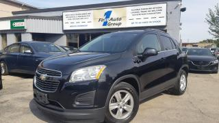 Used 2014 Chevrolet Trax LT for sale in Etobicoke, ON