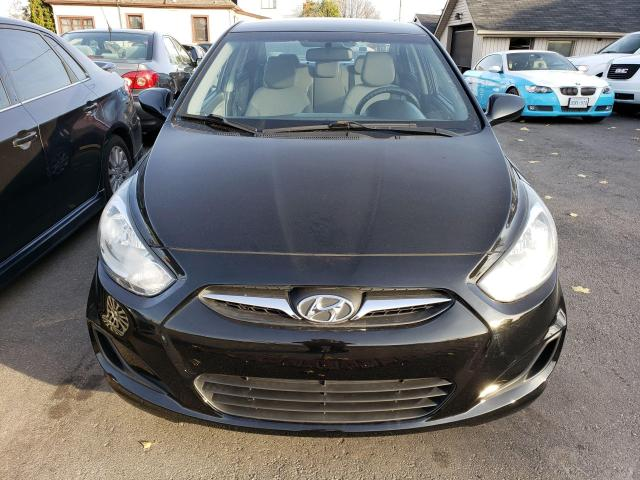 2012 Hyundai Accent GL*LOW KMS*
