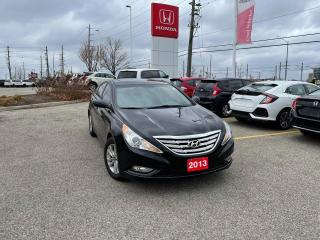 Used 2013 Hyundai Sonata GLS for sale in Waterloo, ON
