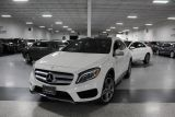 Photo of White 2017 Mercedes-Benz GLA