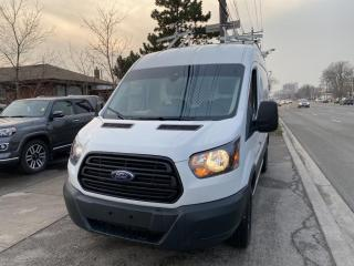 Used 2019 Ford Transit 250 T-250 130
