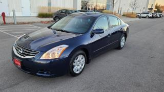 Used 2011 Nissan Altima 4dr Sdn I4 CVT 2.5 for sale in Mississauga, ON