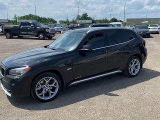 Used 2012 BMW X1 AWD 4dr 28i for sale in Richmond Hill, ON