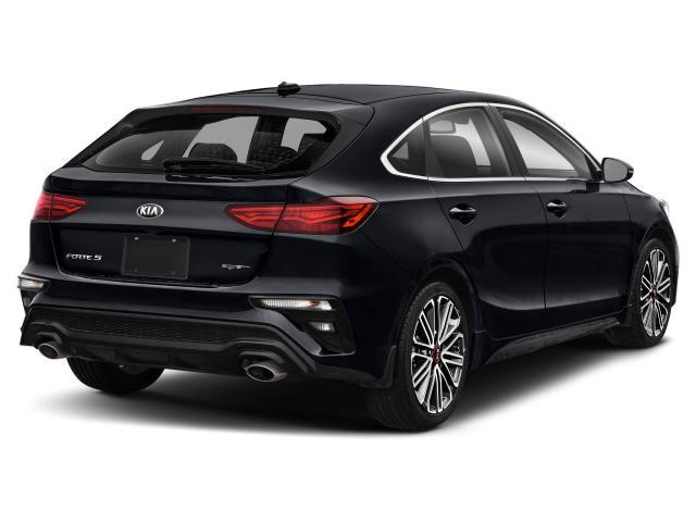2021 Kia Forte5 GT Limited