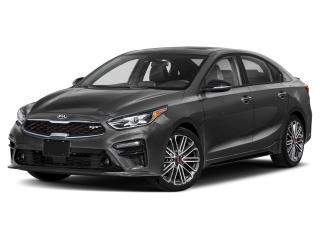 New 2021 Kia Forte GT Limited for sale in Tillsonburg, ON