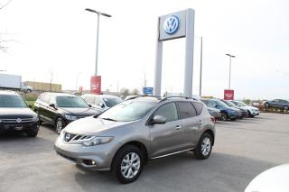 Used 2011 Nissan Murano 3.5L for sale in Whitby, ON