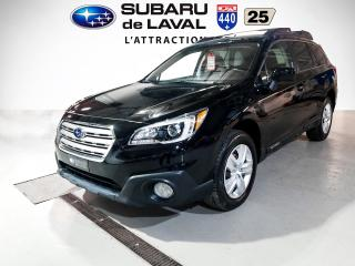 Used 2017 Subaru Outback Base** Caméra de recul ** for sale in Laval, QC