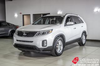Used 2015 Kia Sorento LX GDI+SIEG/CHAUFF+AIR+BLUETHOOTH+MAGS for sale in Laval, QC