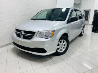 Used 2012 Dodge Grand Caravan Familiale 4 portes SXT for sale in Chicoutimi, QC