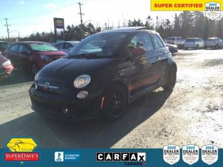 Used 2012 Fiat 500 Abarth for sale in Dartmouth, NS