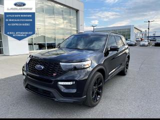 Used 2020 Ford Explorer ST 4RM for sale in Victoriaville, QC