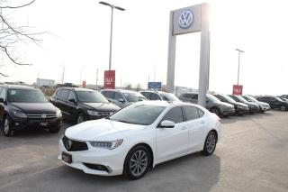 Used 2018 Acura TLX 2.4L Elite Sedan for sale in Whitby, ON