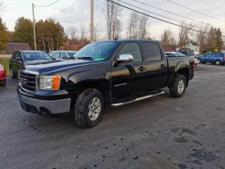 Used 2008 GMC Sierra 1500 SLE1 for sale in Madoc, ON