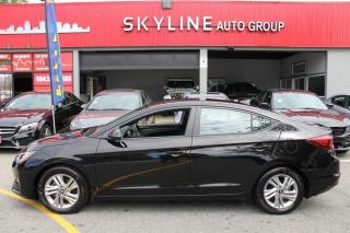 Used 2020 Hyundai Elantra Preferred IVT for sale in Surrey, BC