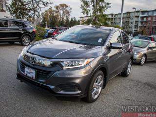 Used 2019 Honda HR-V LX for sale in Port Moody, BC