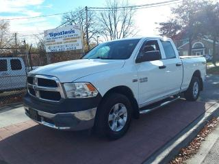 Used 2014 RAM 1500 for sale in Whitby, ON