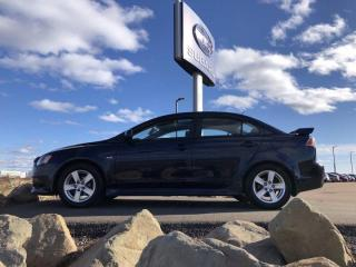 Used 2013 Mitsubishi Lancer SE for sale in Dieppe, NB
