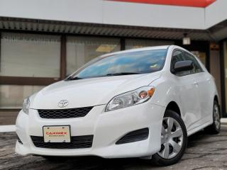 Used 2011 Toyota Matrix Backup Camera   Cruise   Power Windows for sale in Waterloo, ON