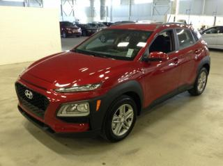 Used 2021 Hyundai KONA AWD essentiel for sale in Longueuil, QC