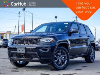 New 2021 Jeep Grand Cherokee 80th Anniversary Edition for sale in Bolton, ON