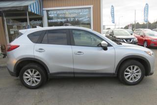 Used 2016 Mazda CX-5 GX 4 portes à traction avant, boîte auto for sale in Prevost, QC