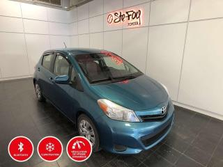 Used 2012 Toyota Yaris HATCHBACK - LE - BLUETOOTH for sale in Québec, QC