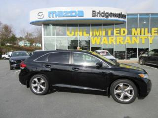 Used 2015 Toyota Venza V6 for sale in Hebbville, NS