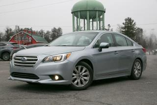 Used 2016 Subaru Legacy 2.5i Touring Package TOURING WITH LOW KMS! for sale in Stittsville, ON