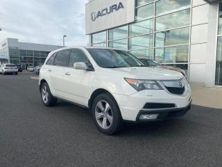 Used 2012 Acura MDX SH-AWD *  7 PASSAGER * for sale in Ste-Julie, QC