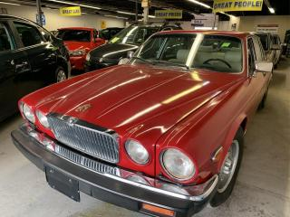 Used 1988 Jaguar XJ for sale in North York, ON
