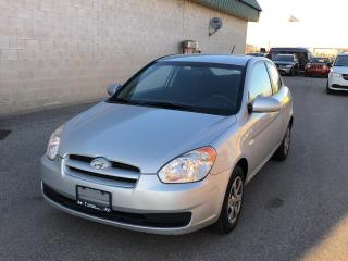 Used 2009 Hyundai Accent for sale in Caledon, ON