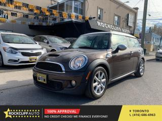 Used 2012 MINI Cooper Clubman for sale in Scarborough, ON