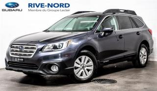 Used 2015 Subaru Outback Touring TOIT.OUVRANT+MAGS+SIEGES.CHAUFFANTS for sale in Boisbriand, QC