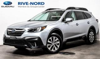Used 2020 Subaru Outback Touring TOIT.OUVRANT+MAGS+SIEGES.CHAUFFANTS for sale in Boisbriand, QC