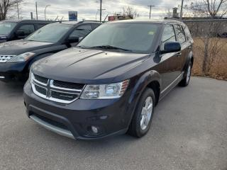 Used 2011 Dodge Journey FWD 4dr SXT 7 Passenger for sale in Winnipeg, MB