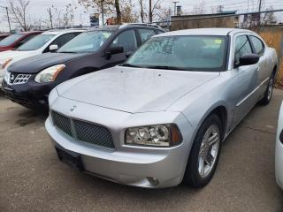 Used 2006 Dodge Charger 4DR SDN RWD for sale in Winnipeg, MB