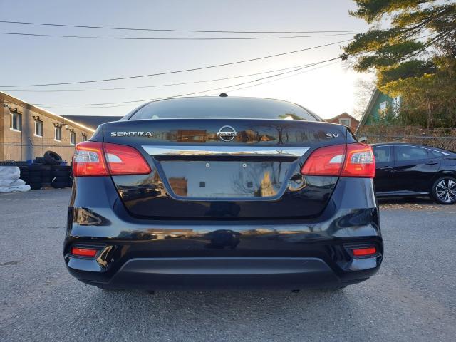 2016 Nissan Sentra SV Photo7