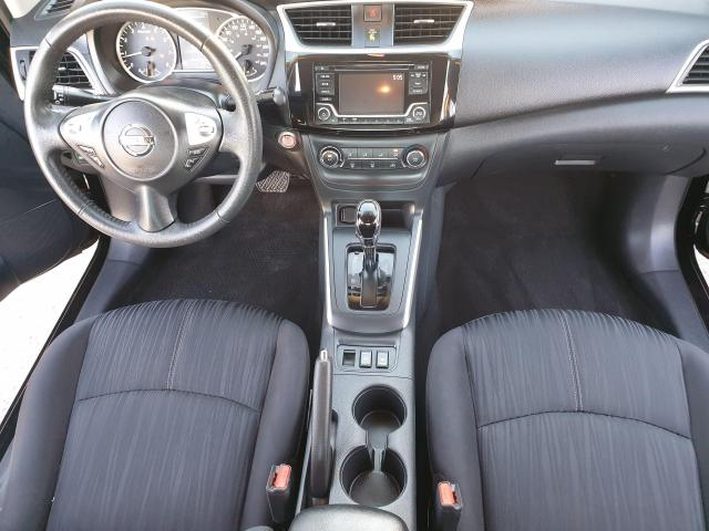 2016 Nissan Sentra SV Photo12