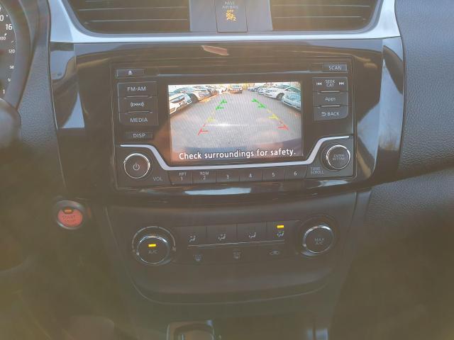 2016 Nissan Sentra SV Photo16
