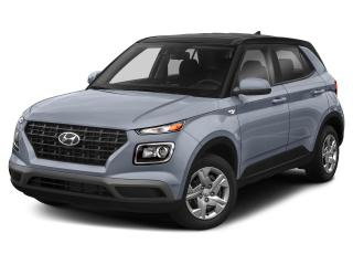 New 2021 Hyundai Venue Preferred TWO TONE TWO-TONE for sale in Windsor, ON