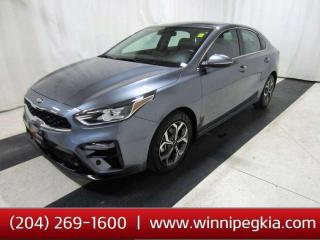 Used 2019 Kia Forte EX *Certified Pre-Owned!* for sale in Winnipeg, MB